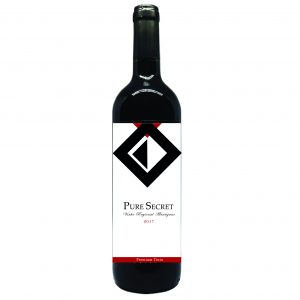 Pure Secret Premium Tinto 2017 0.75 Lt