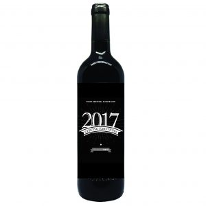 Strong Emotions Premium Tinto 2017 0.75 Lt